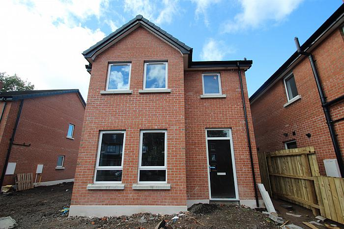 Site 2, Rogan Manor, Mallusk, Newtonabbey, BT36 4BB