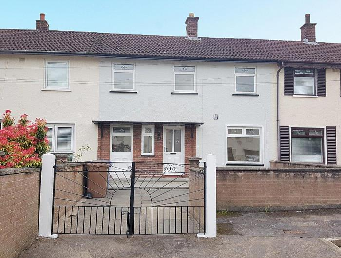 10 Waveney Drive, Shore Road, Belfast,   BT15 4FT