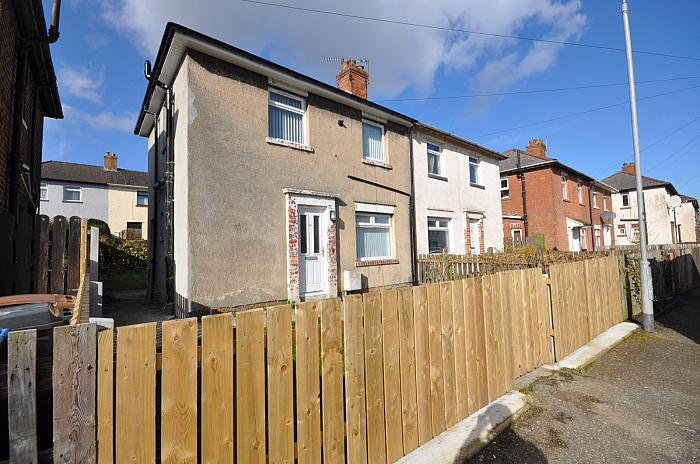 38 Graymount Drive, Shore Road, Belfast, BT36 7DS, Belfast