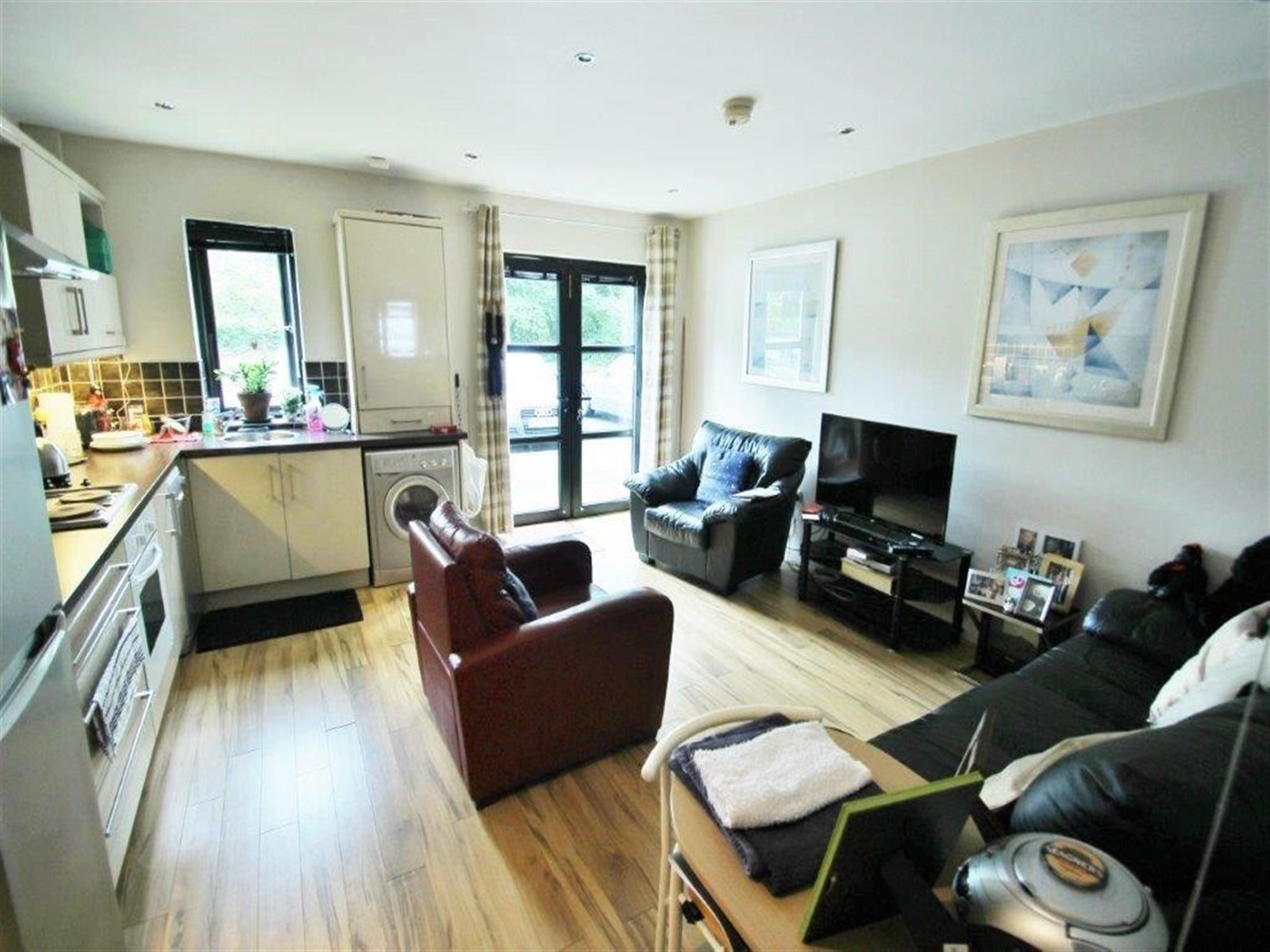 Apt 3, The Acorns, 436 Shore road, Whiteabbey, BT37 9RU