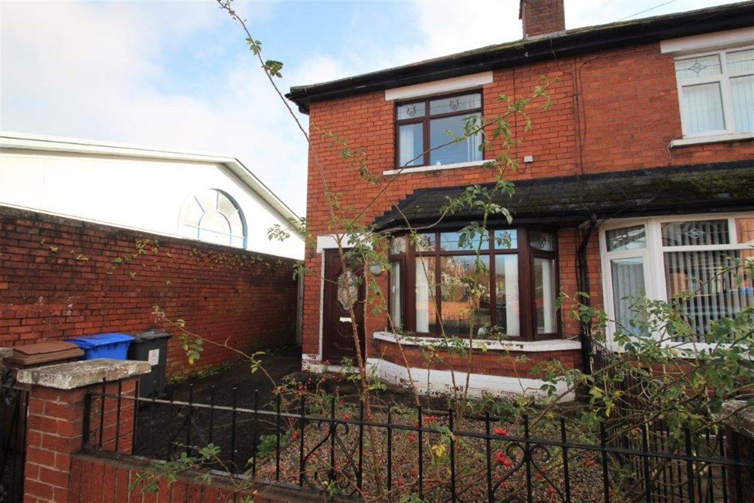2 Mountainview Park, Crumlin Road, Belfast, BT14 7GT