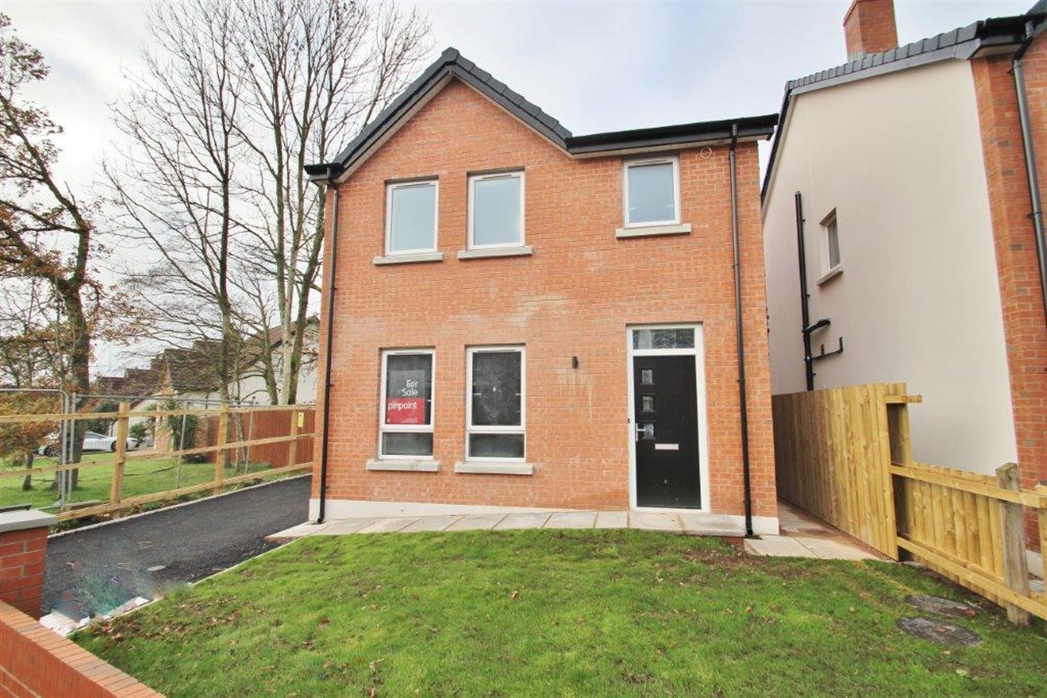 Site 4 Rogan Manor, Antrim Road, Mallusk, Newtownabbey, BT36 4BB