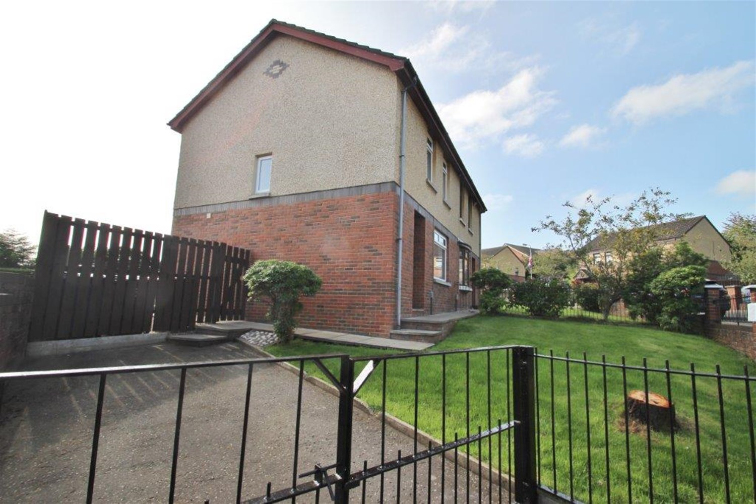 55 Downview Gardens, Donegall Park Avenue, Belfast, BT15 4GH