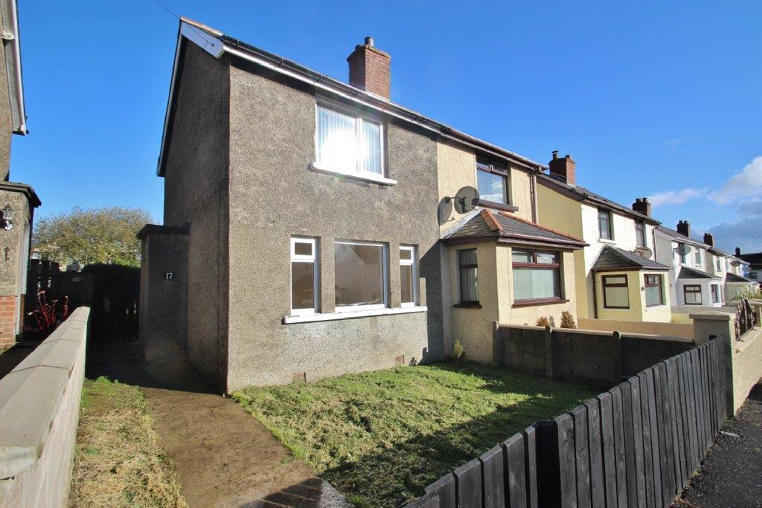 17 Formby Park, , Belfast, BT14 6PS
