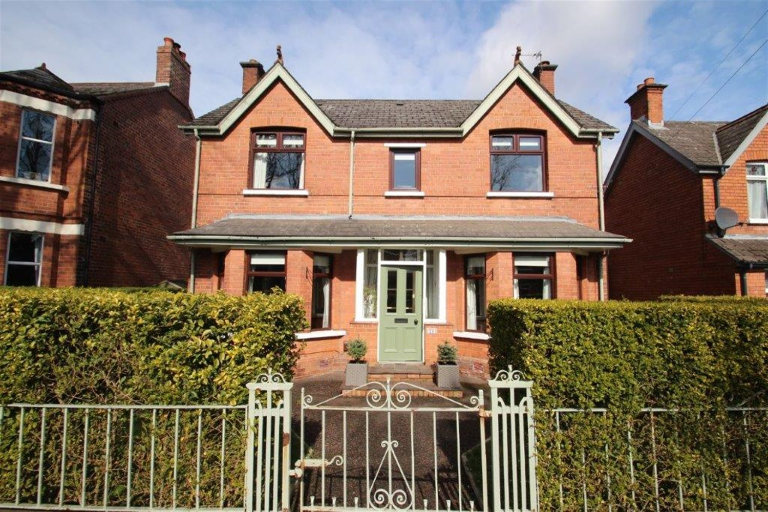 30 Kingsmere Avenue, Cliftonville Road, Belfast