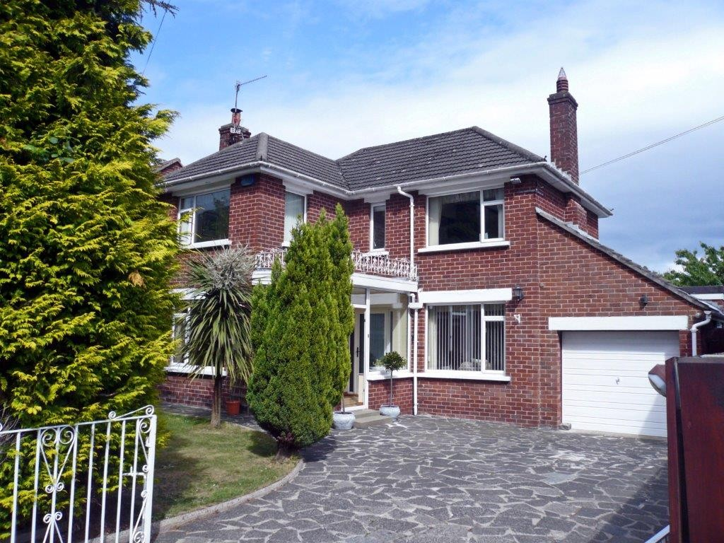 25 Downview Park West, Antrim Road, Belfast, BT15 5HP