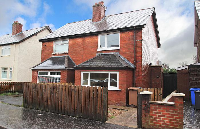 137 Joanmount Gardens, Ballysillan, North Belfast, BT14 6NZ, North Belfast