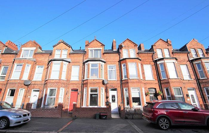 187 Alexandra Park Avenue, , North Belfast, BT15 3GB