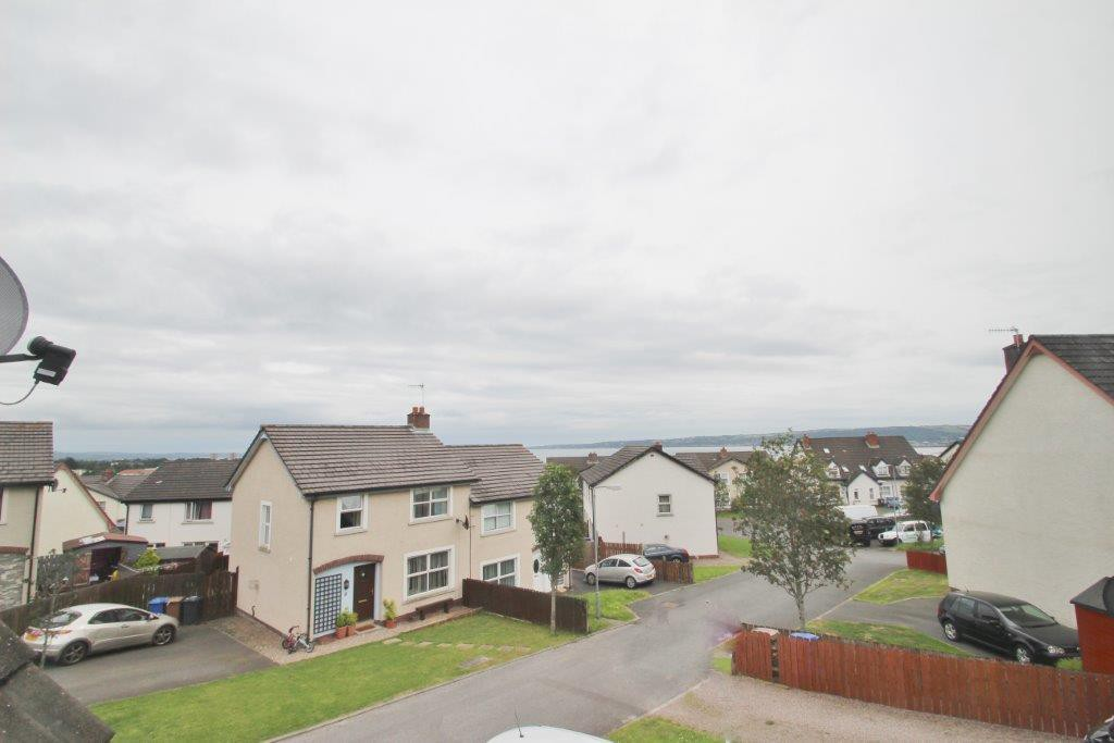 6 Thorburn Park, Serpentine Road, Newtownabbey, BT36 7AZ
