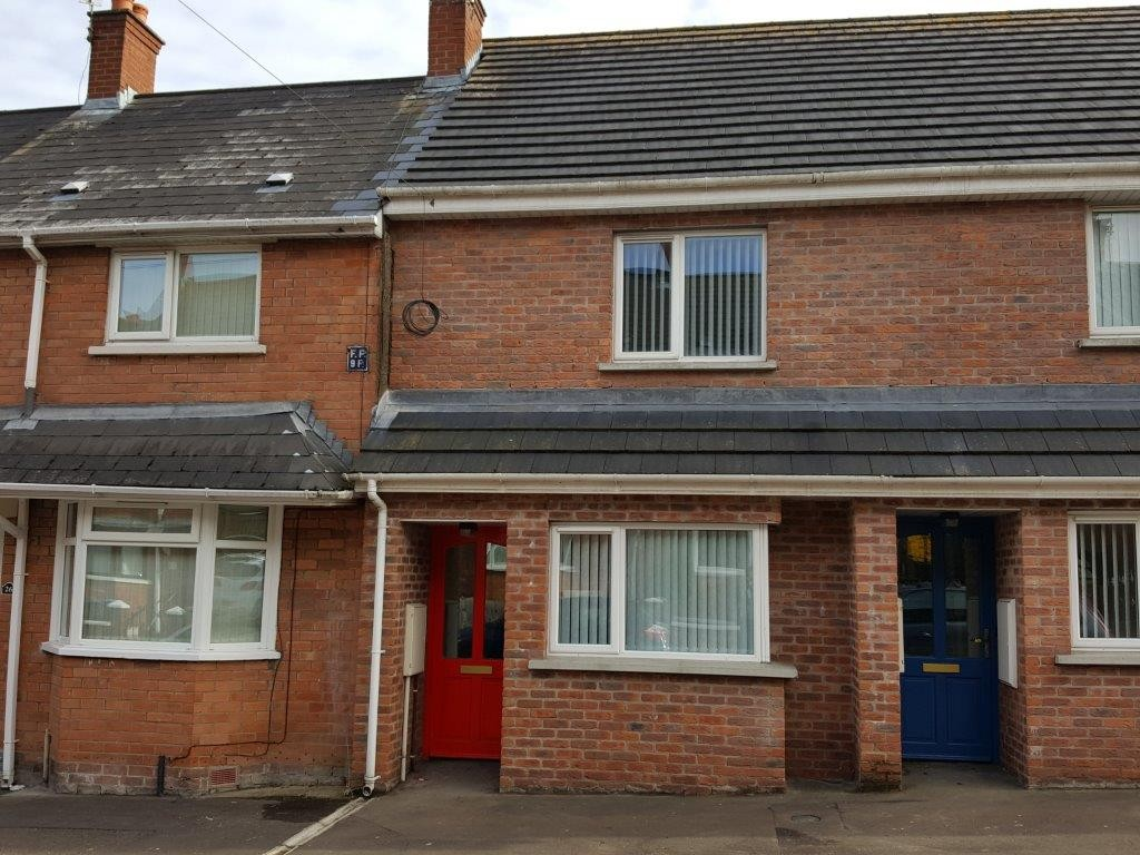 26a Vara Drive, Woodvale, North Belfast, BT13 3BY