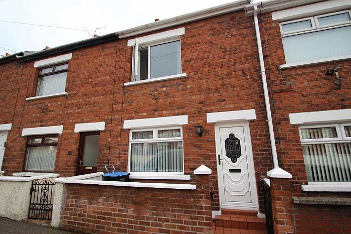 106 Ainsworth Drive, Woodvale, Belfast, BT13 3EL