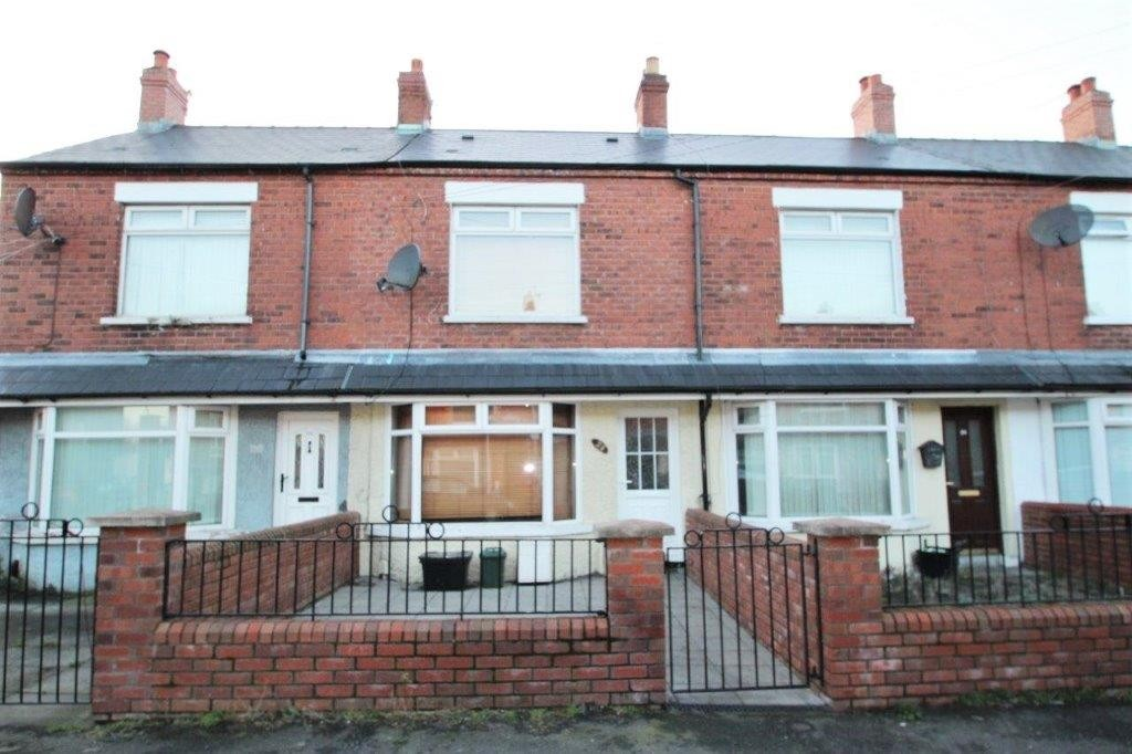 28 York Park, Shore Road, Belfast, BT15 3QU