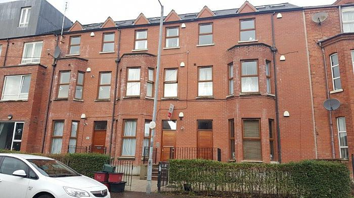 Apt 4, 2 Brookhill Avenue, Belfast, BT14 6BS