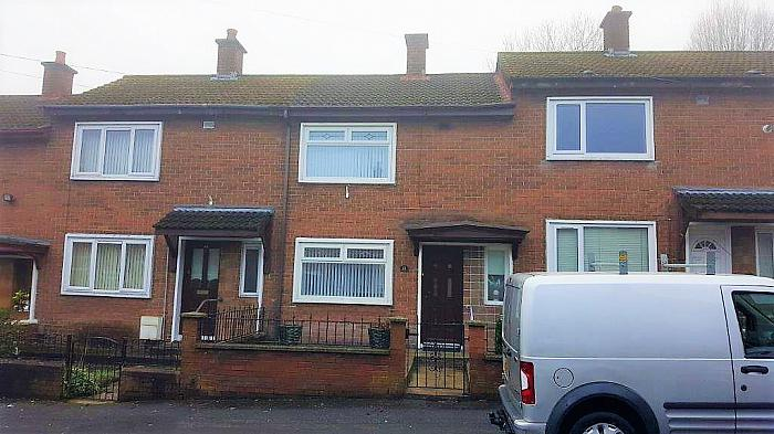 86 Gainsborough Drive, Shore Road, Belfast , BT15 3EL