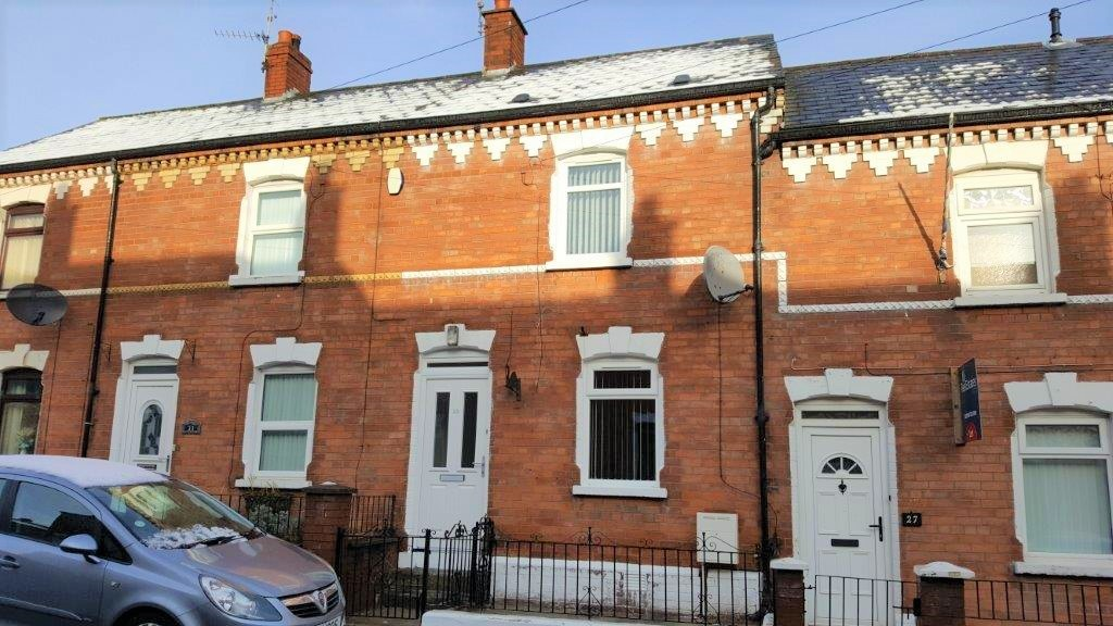 29 Enfield Parade, Woodvale Road, Belfast, BT13 3DX