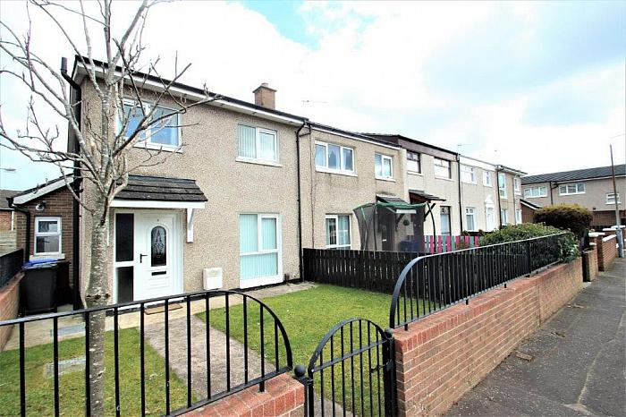 3 Black Mountain Place, Springmartin Road, Belfast, BT13 3TT, Belfast