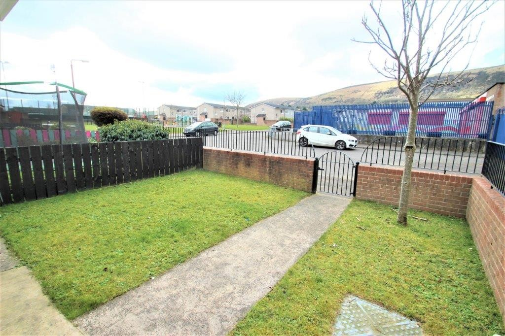 3 Black Mountain Place, Springmartin Road, Belfast, BT13 3TT