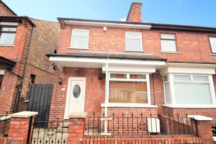 30 Rosapenna Parade, Cliftonville Road, Belfast, BT14 6GU
