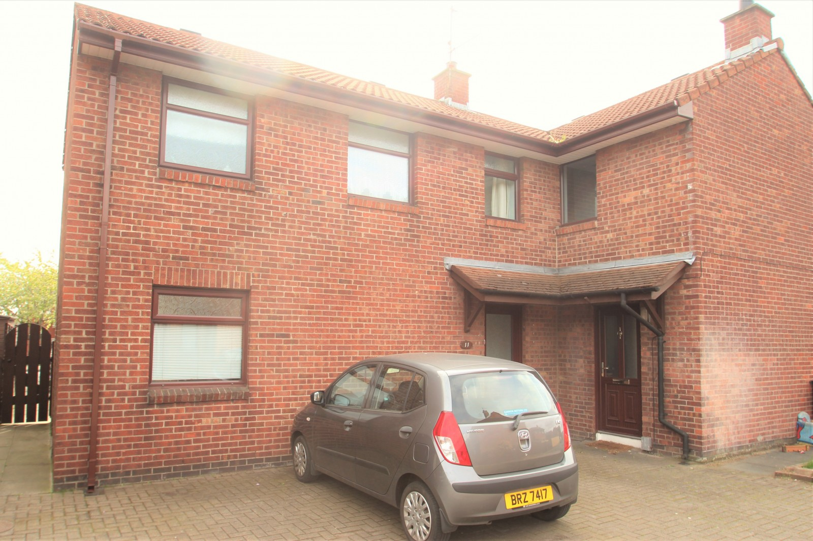 11 Silver Birch Courts, Shankill, Belfast, BT13 2JJ