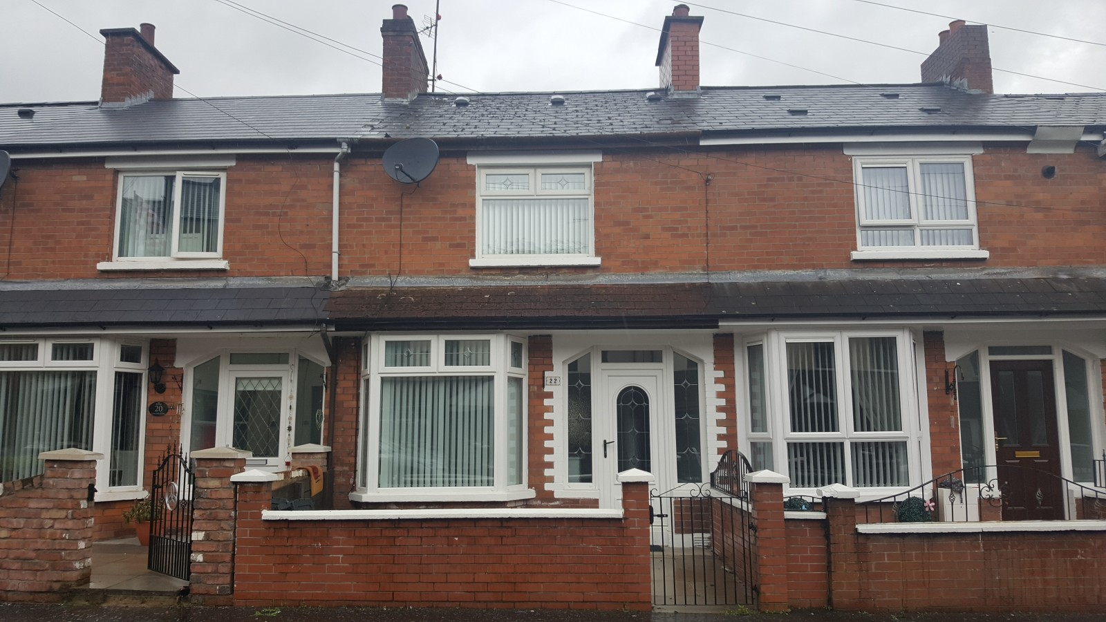 22 Cliftonville Street, Cliftonville Road, North Belfast, BT14 6LP