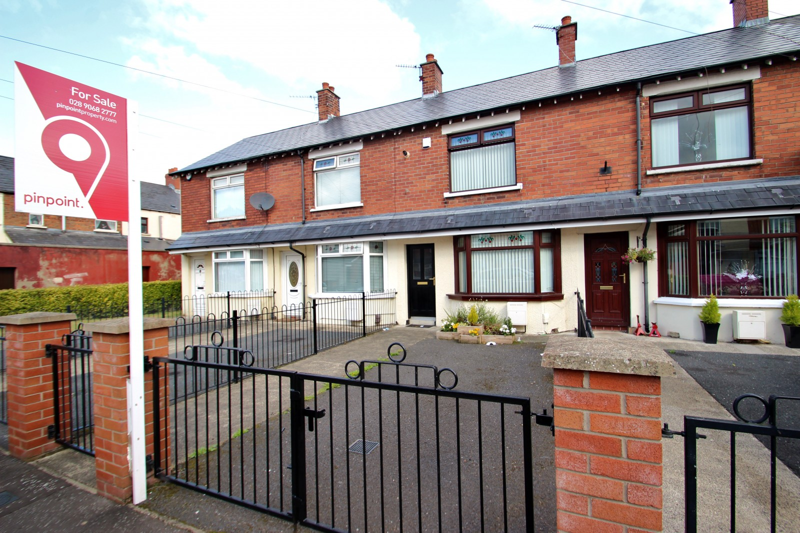 6 York Crescent, Shore Road, Belfast, BT15 3RA