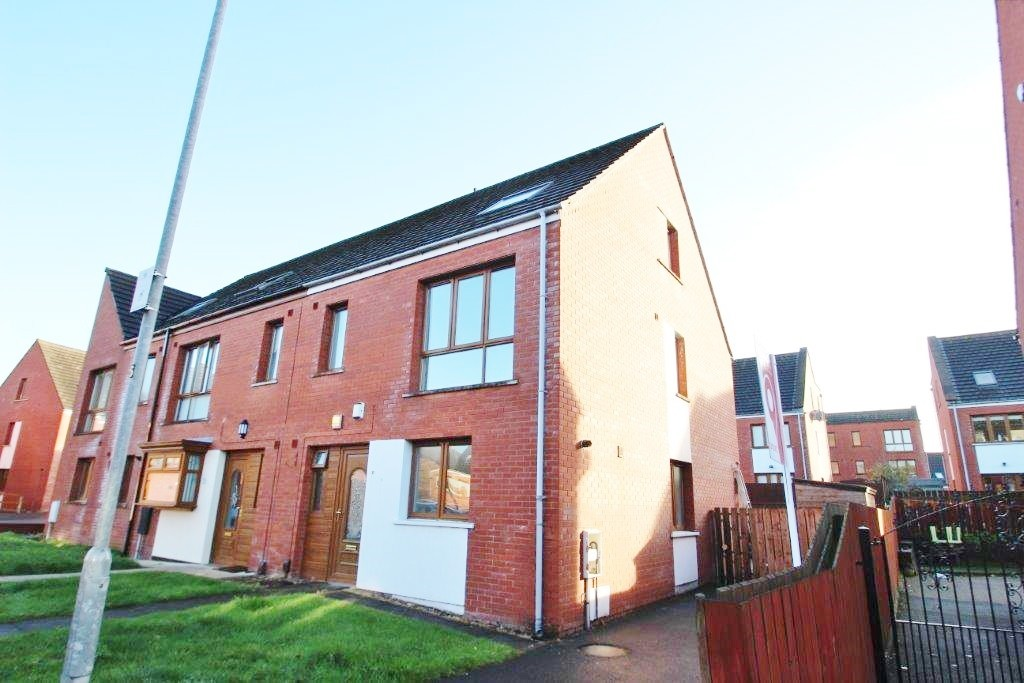 19 Dunmore Mews, Antrim Road, North Belfast, BT15 3GS
