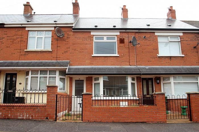 39 Northwood Parade, Shore Road, Belfast, BT15 3QJ, Belfast
