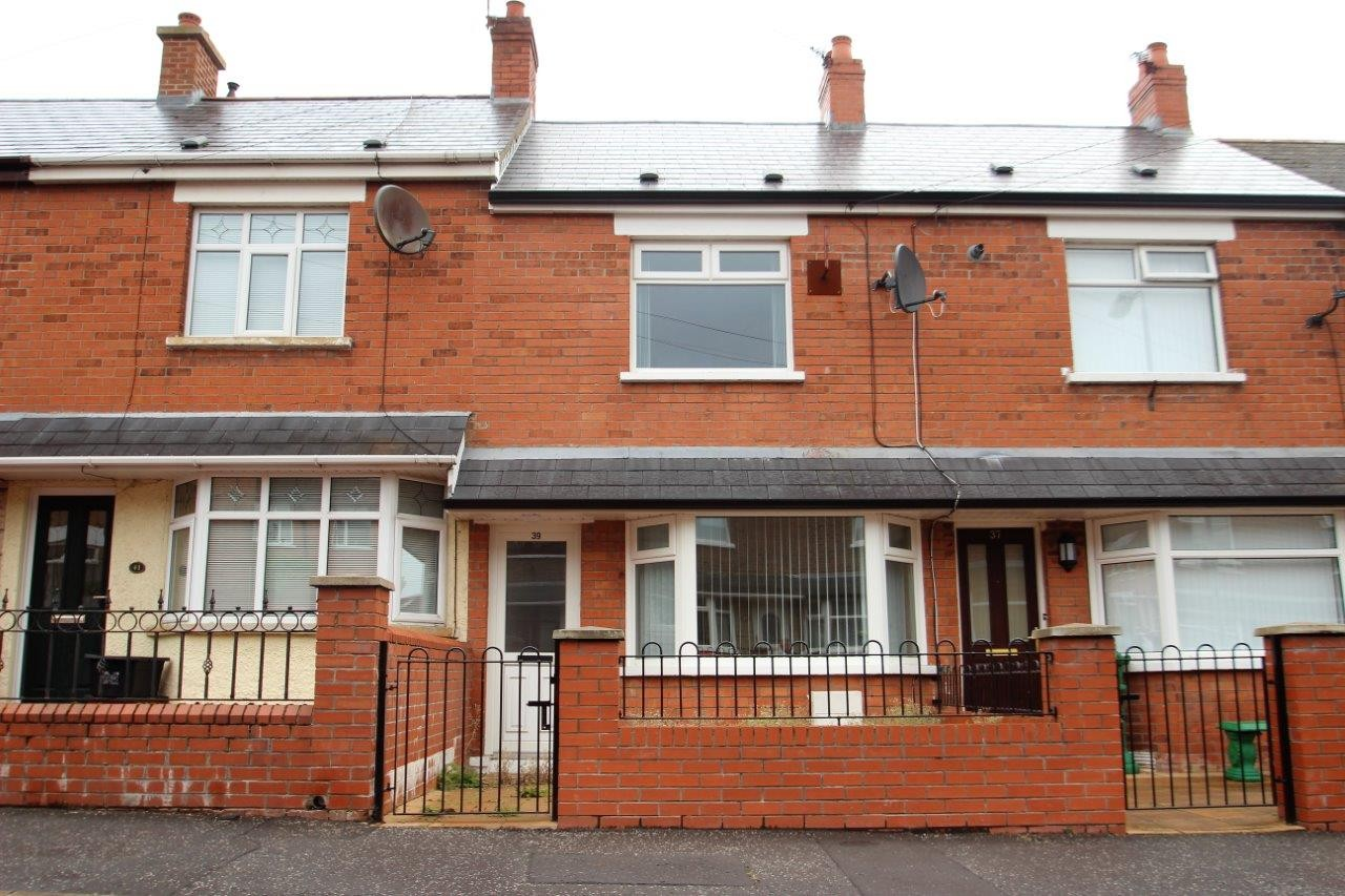 39 Northwood Parade, Shore Road, Belfast, BT15 3QJ