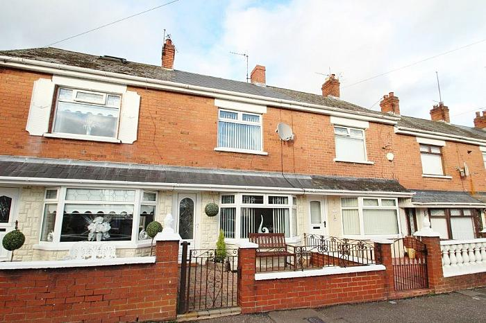 33 Northwood Road, Shore Road, Belfast, BT15 3QR
