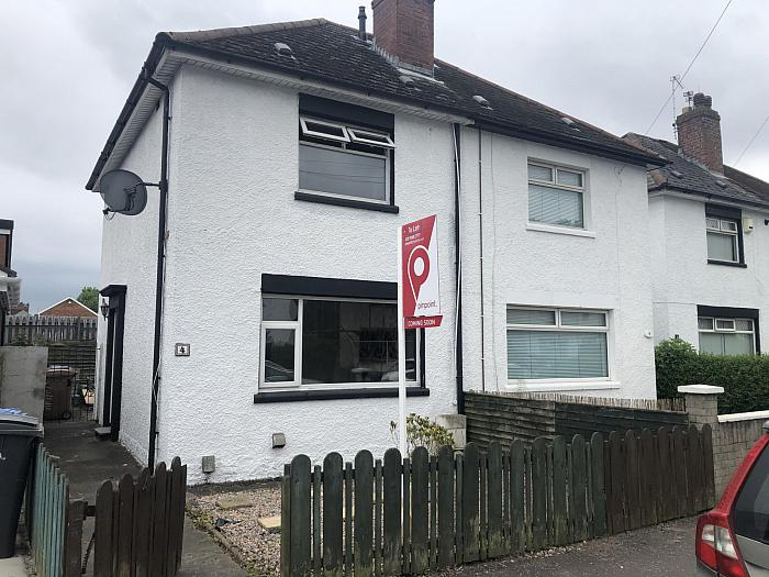 4 Fortwilliam Crescent, Shore Road, North Belfast, BT15 3RD, North Belfast