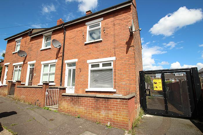 30 Leroy Street, Crumlin Road, North Belfast, BT14 8AU, North Belfast