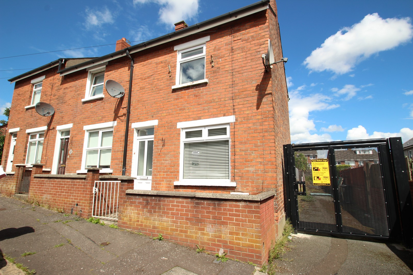 30 Leroy Street, Crumlin Road, North Belfast, BT14 8AU
