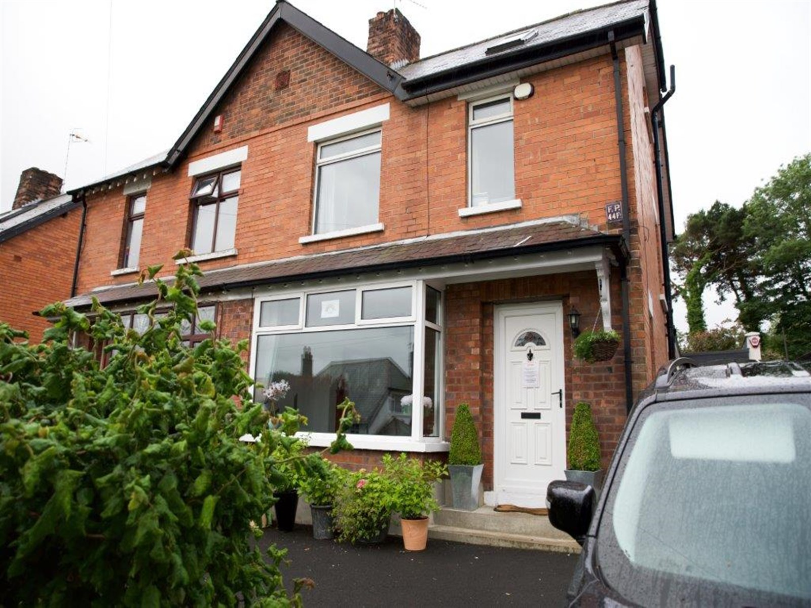 24 Somerton Park, Somerton Road, Belfast, BT15 4DP
